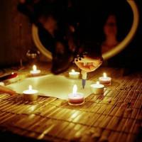 """Наборы свечей """"Ведьма"""""""