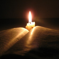 Молитвенные свечи