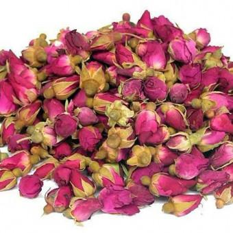 Роза (Rosa centifolia)