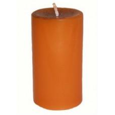 Свеча Обрядово-Алтарная (Оранжевая)