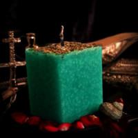 """Обрядовая свеча """"Имболк"""""""