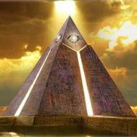 Свечи Зодиакальные Пирамиды