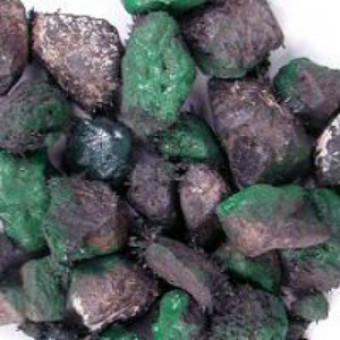 Зеленый Магнит - МАГНИТНЫЙ ЖЕЛЕЗНЯК