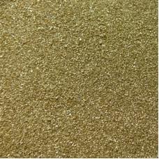 Золотой магнитный песок