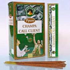 Благовоние Call Client (Звонок Клиента)