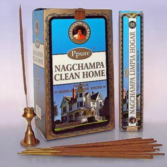 Благовоние Clean Home (Чистый Дом)