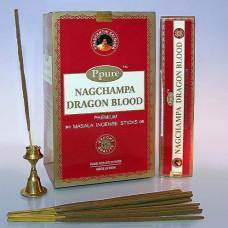 Благовоние Dragon Blood (Кровь Дракона)