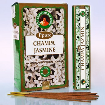 Благовоние Jasmine (Жасмин)