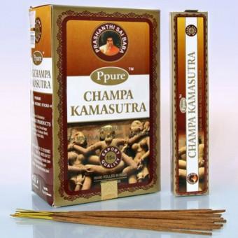 Благовоние Kamasutra (Камасутра)