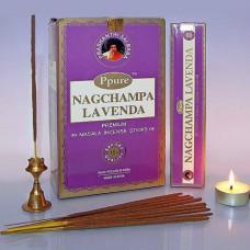 Благовоние Lavender (Лаванда)
