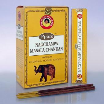 Благовоние Masala Chandan (Масала Чандан)