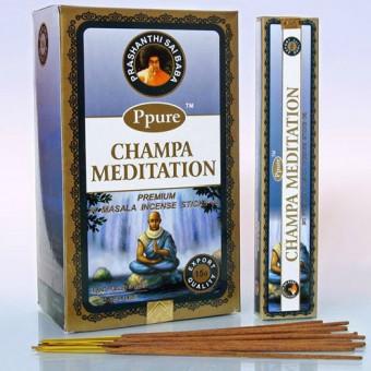 Благовоние Meditation (Медитация)
