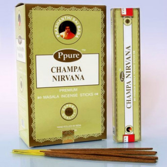 Благовоние Nirvana (Нирвана)
