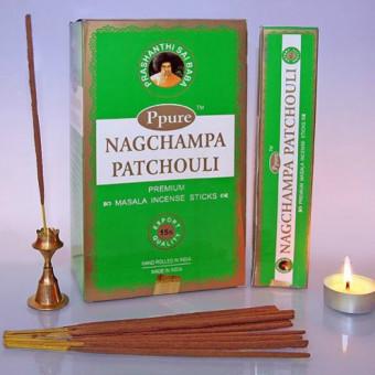Благовоние Patchouli (Пачули)