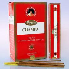 Благовоние Red Champa (Красная Чампа)