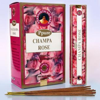 Благовоние Rose (Роза)