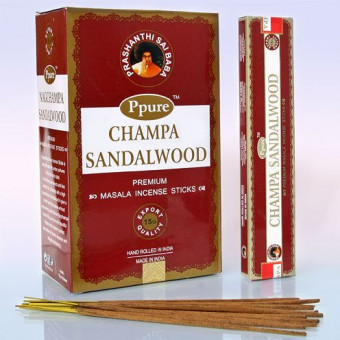 Благовоние Sandalwood (Сандаловое дерево)