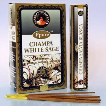 Благовоние White Sage (Белый Шалфей)