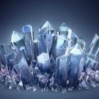Магические кристалы