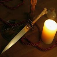 Ритуальные Ножи и Кинжалы