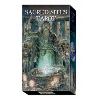 Таро Священных мест